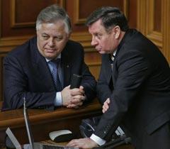 Почему Литвин решил заступиться за коммунистов – даже в КС