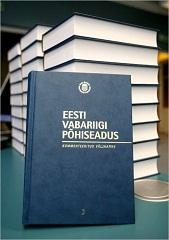 Конституция Эстонии
