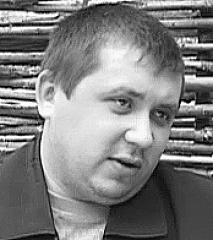 Александр Кучма