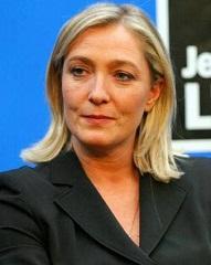 Мари ле Пен