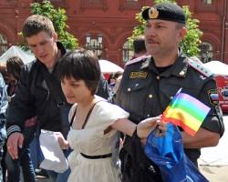 Пропагандистов ЛГБТ ждут жесткие санкци в России