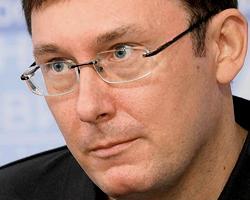 Луценко рассказал, как законно отправить Тимошенко лечиться за границу
