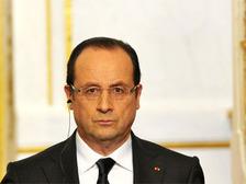 Президент Франции Олланд станет свидетелем в суде