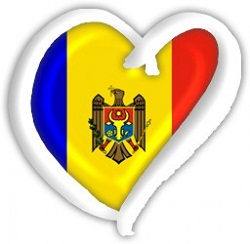 Молдова