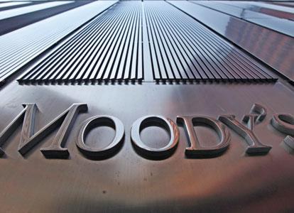 Агентство Moody сообщает о дефолте в Греции
