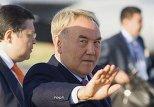Президент Казахстана Назарбаев тайно прибыл в Израиль для лечения – СМИ