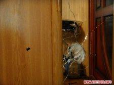 Бизнес: В Коростене неизвестные обстреляли дом директора завода