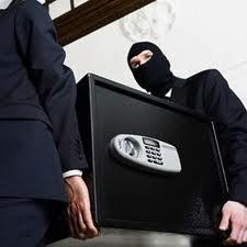 В Москве грабители обчистили банк на 14,5 млн. рублей. ТОП налетов на банки