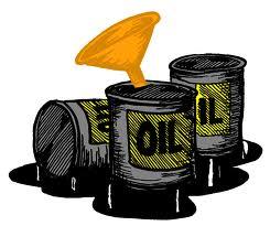 Нефть достигает ценового максимума