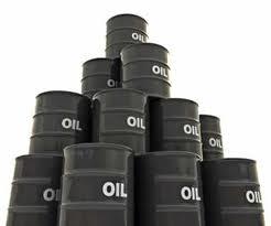 Нефтяные котировки сегодня падают в цене