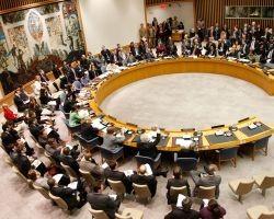 Глава МИД Франции обещает наказать Сирию за химатаку в обход Совбеза ООН