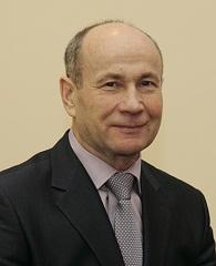 Александр Орешков
