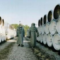 Информация о химическом оружии в Сирии – провокация.