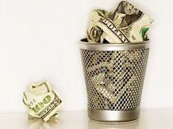 Украинцы будут вынуждены отказаться от доллара