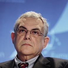 Лукас Пападемос