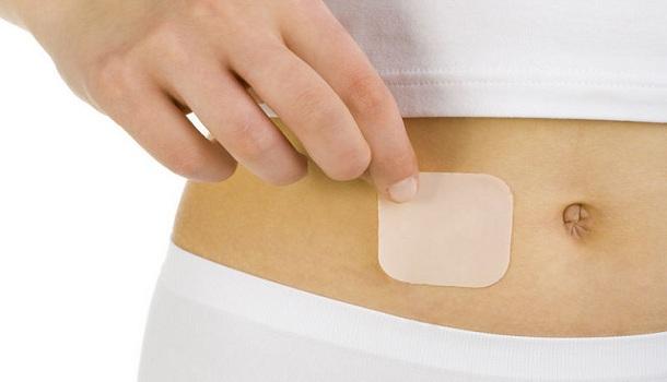 Пластырь для похудения : Похудение