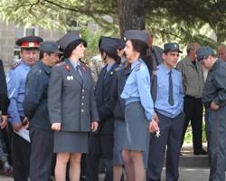 МВД Южной Осетии