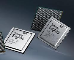 Низкий уровень популярности процессоров не радует компанию Samsung