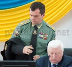 Пшонка и Захарченко