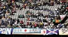 Пустуют места на стадионах
