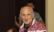 Скончался тренер Владимира Путина по дзюдо Анатолий Рахлин