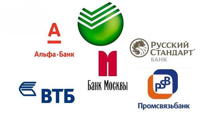 Рейтинг банков по активам Москвы - Сравни ру