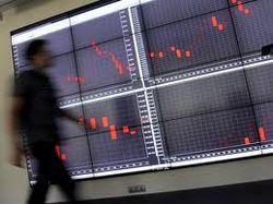 Рынок акций России закрылся в минусе