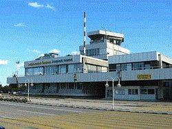 аэропорт Болгария