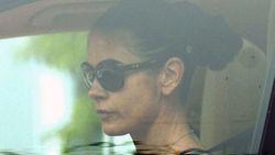 Актриса Кэтрин Зета-Джонс выписалась из психиатрической лечебницы