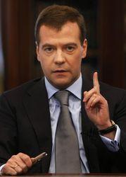 О чем умолчал Медведев в Госдуме – эксперты
