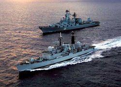 Российский флот надеется остаться в Севастополе и после 2042 года