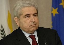 Димитрис Христофиас