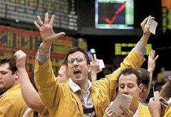 Пятничные торги: биржи США на негативе
