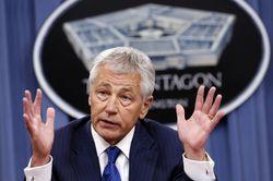 Глава Пентагона заявил о причастности властей Китая к кибершпионажу