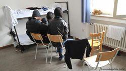 Каждый пятый из попросивших политубежище в Германии в этом году – из Чечни