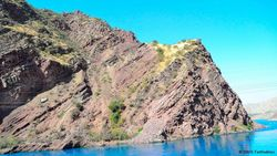 Узбекистан может применить силу для решения водных споров – эксперты