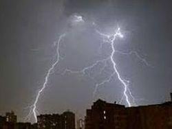 Вследствие ночного шторма в Украине обесточены 252 населенных пункта