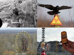 Сталкеры Чернобыля или что тянет на отдых в ЧАЭС молодежь