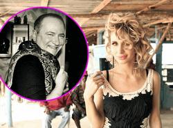PR и семья: Светлана Лобода выложила в Интернет фото ближайших родственников