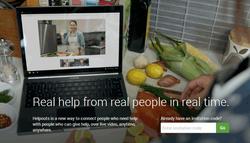 Без PR: Google запустила сервис взаимопомощи пользователей Helpouts