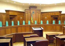 Конституционный суд огласил решение – выборы в Киеве пройдут в 2015 г.