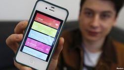 Смартфоны могут вытеснить социальные сети