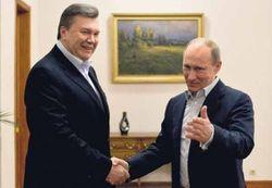 Севастополь практически парализован из-за визита двух президентов