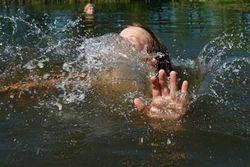 На Харьковщине за последние сутки утонули два ребенка