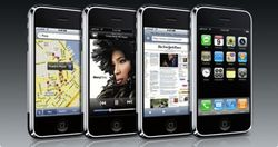 Американцы не расстаются со смартфонами даже в душе