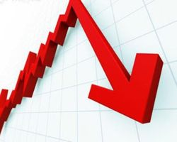 """Фондовые индексы Украины существенно """"покраснели"""" - выводы для инвесторов"""