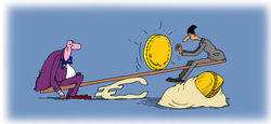 Продажи валютных запасов в Европе приведут к краху мировой финансовой системы - эксперты