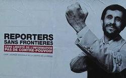 """Организация """"Репортеры без границ"""" обнародовала список врагов СМИ"""