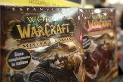 Игры для мальчиков: World of Warcraft в Яндексе и Одноклассники.ру
