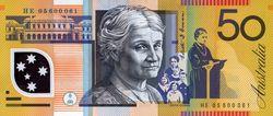 Австралийский доллар ослаблен Банком Австралии